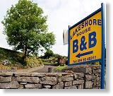 Welcome at Lakeshore B&B!